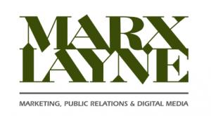 Marx Layne logo courtesy of Marx Layne.