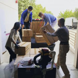 Moving Company Offers Free Services to Domestic Violence Victims