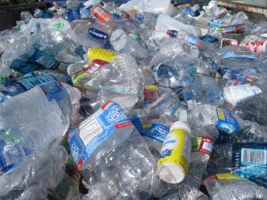 London Company is Manufacturing Fully Biodegradable Plastics