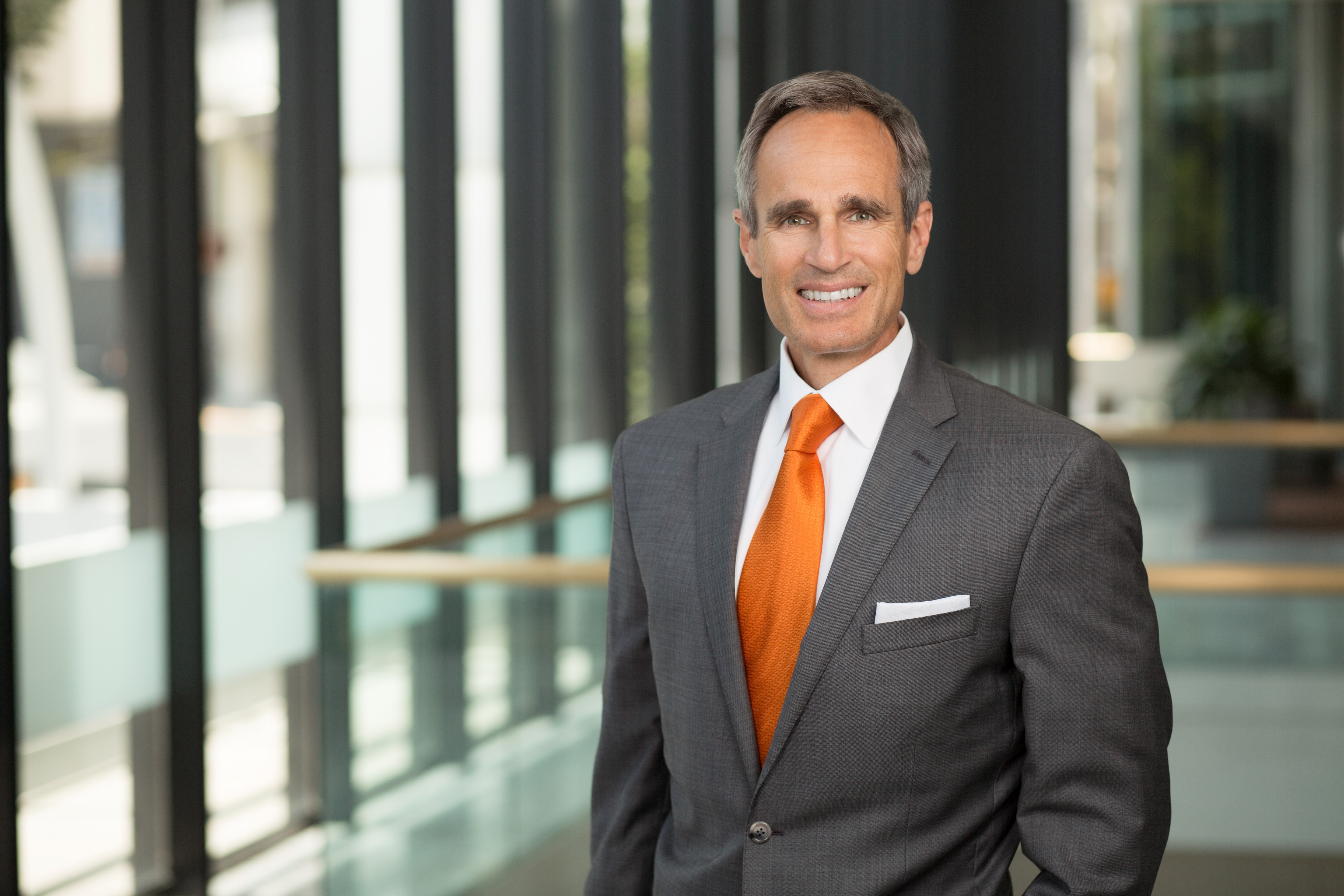Eric L. Nelson has been appointed, as of Jan. 1, 2021, to Managing Partner with construction and government contracts law firm Smith Currie.