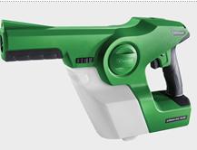 Recalled Victory Innovations cordless electrostatic sprayer