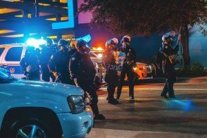 Indiana Excessive Force Suit May Get Settled