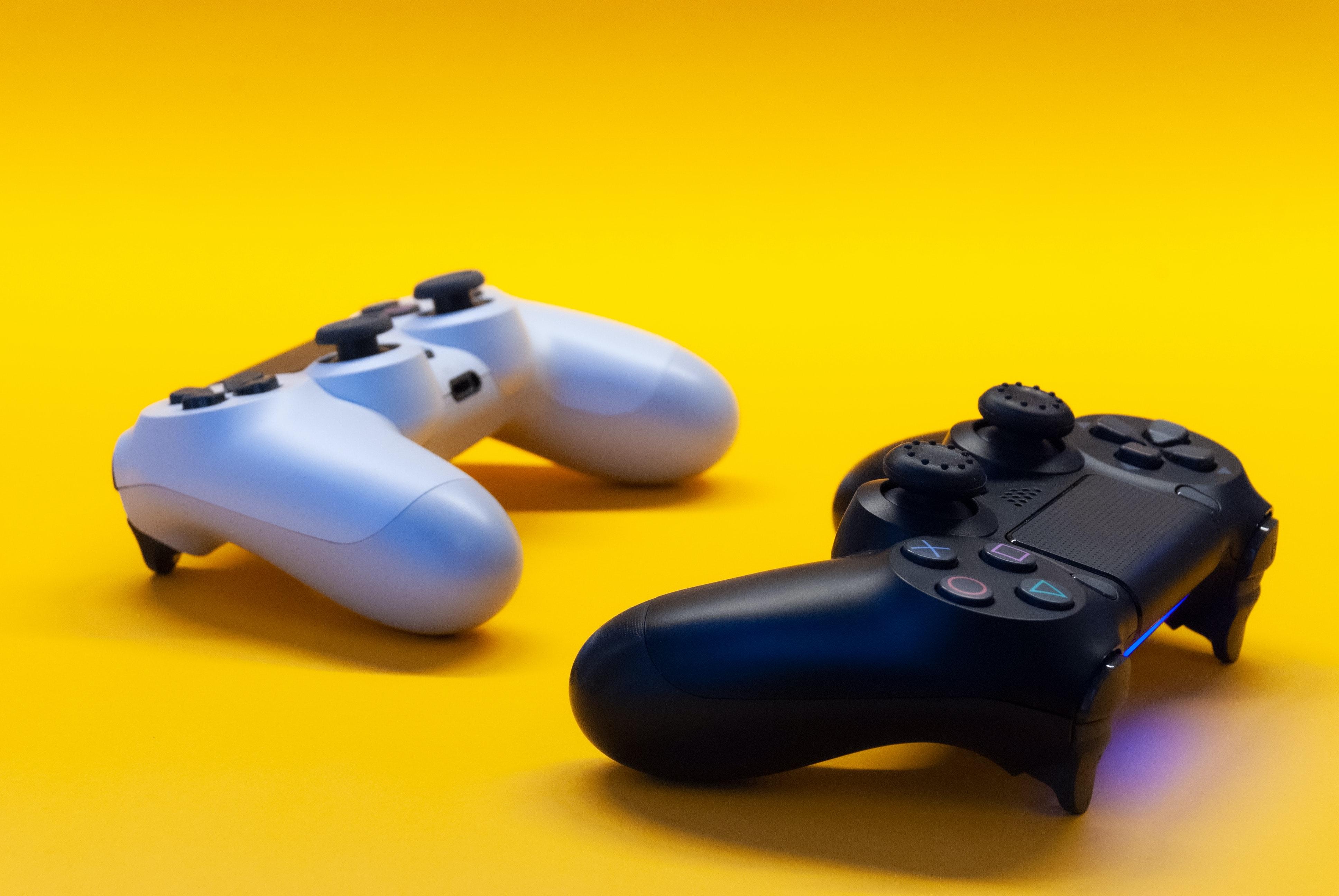 Sony Faces DualSense Controller Drifting Class Action