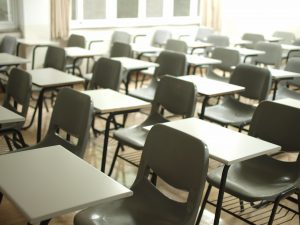Middle School Teacher's Abuse Went Unreported, Lawsuit Says