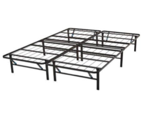 Recalled Bed Frame