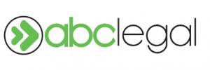 ABC Legal logo, courtesy of ABC Legal.
