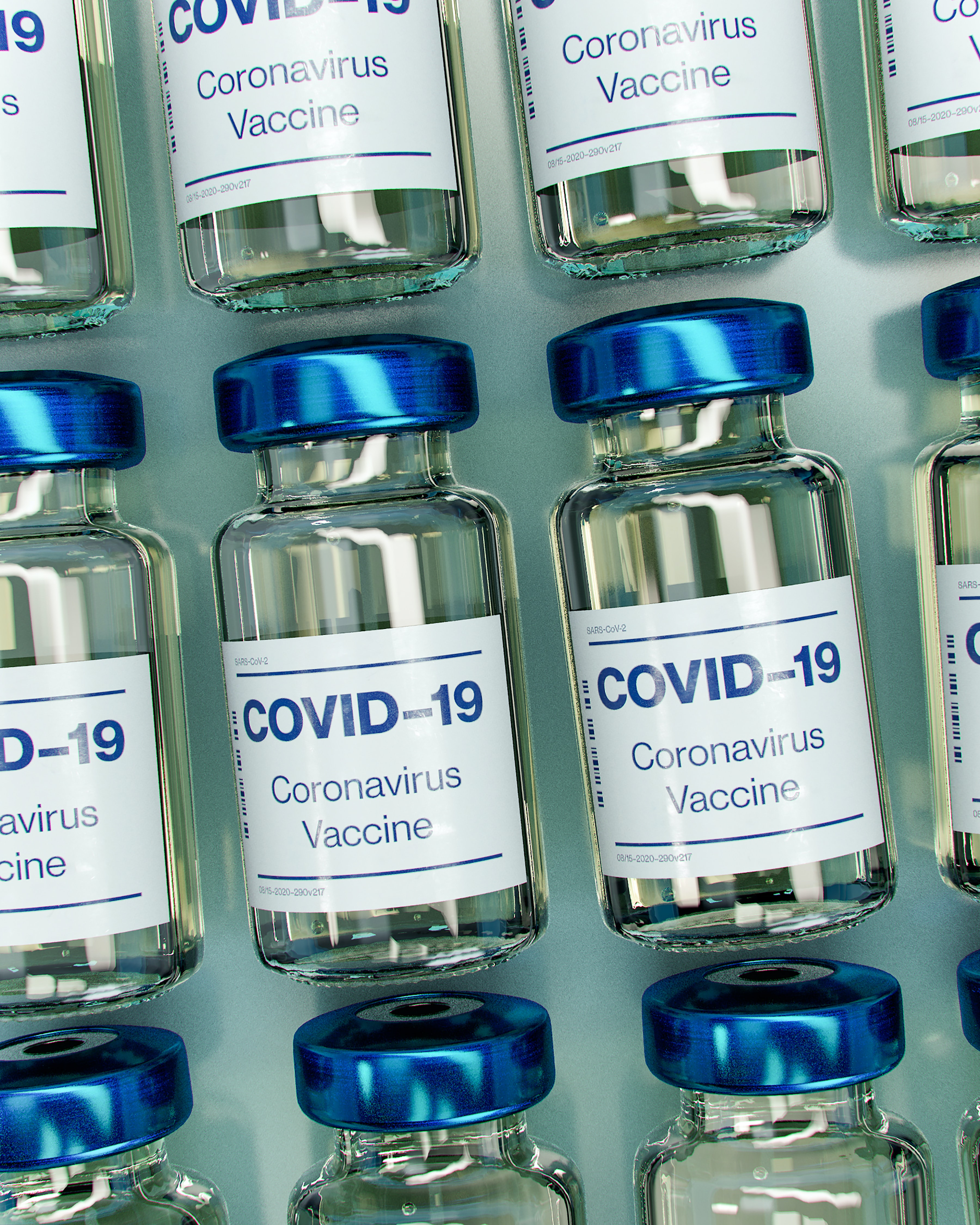 91 Year Old Receives 2 COVID Vaccines in One Day