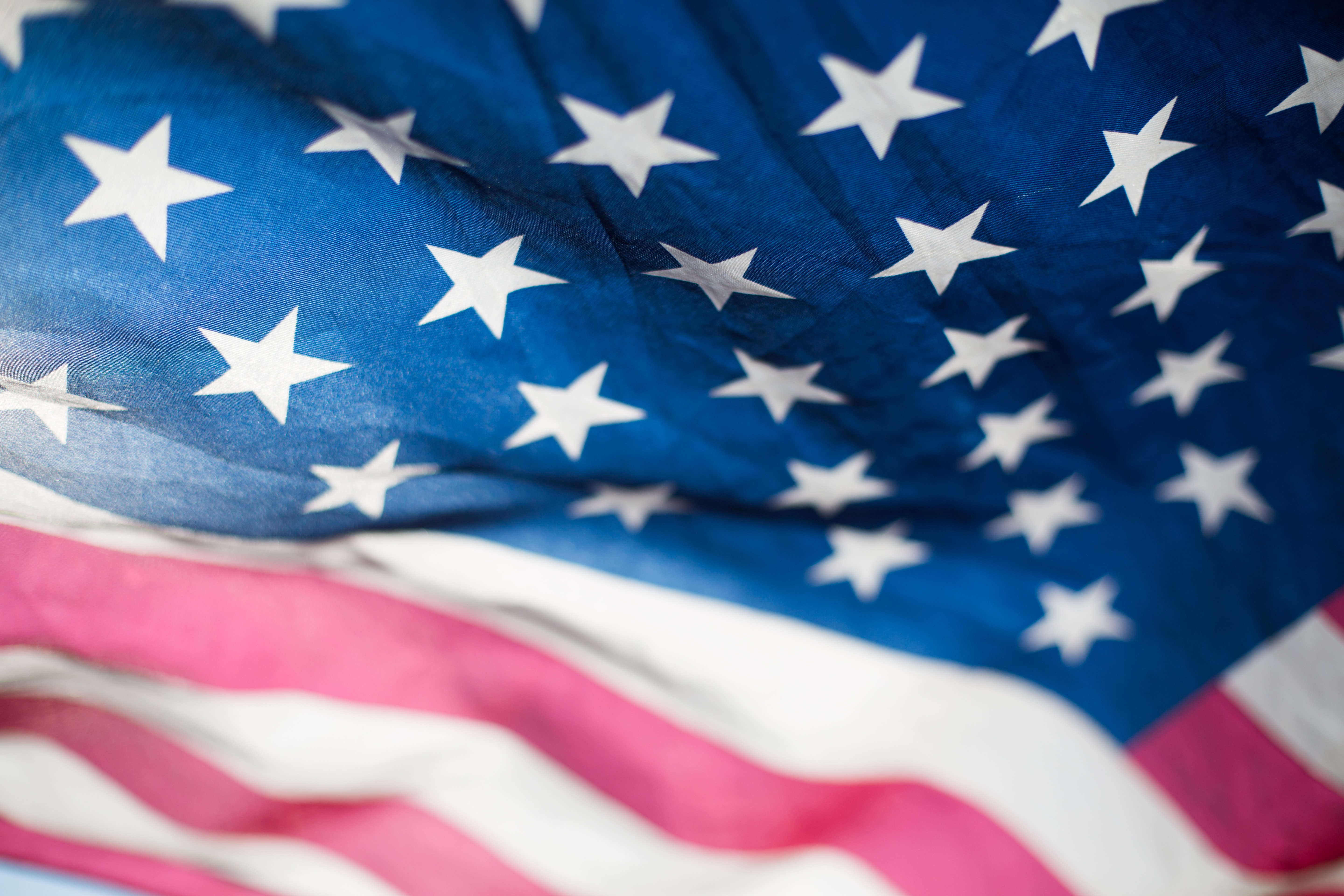 Football Player's Family Files Lawsuit Over Flag Use Incident