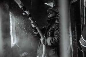 Austin Fire Fighters Exposed to Asbestos After Warehouse Call