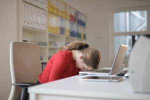 Health Care Workers are Experiencing More Insomnia Amid COVID-19