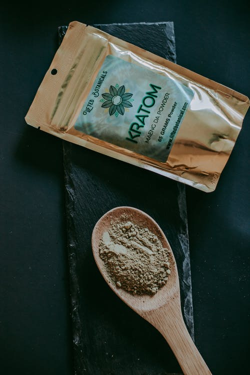 Research Shows OUD Meds Effective for Treating Kratom Addiction
