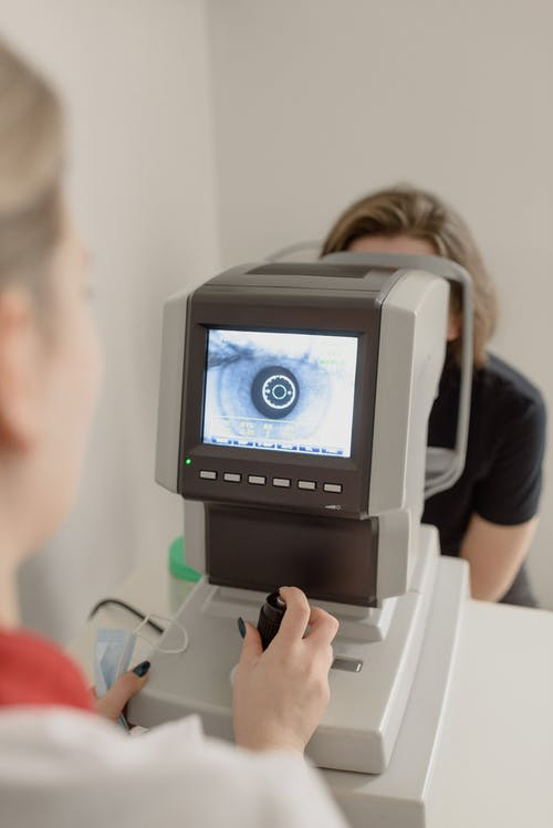 Researchers Reserve Vision Loss in Retinitis Pigmentosa Patient