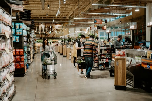 Lawsuit Claims Whole Foods Discriminated Against Employee
