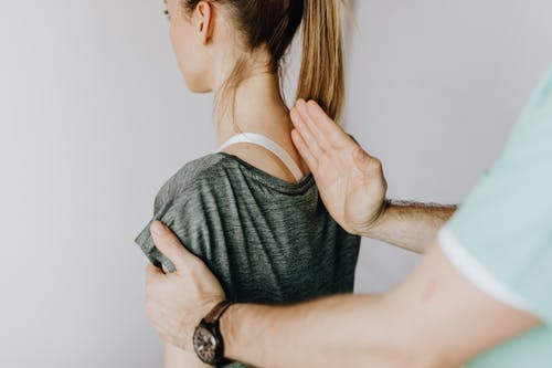 Chiropractor is Charged with Felony Sexual Misconduct