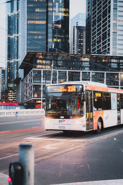 Lawsuit Against NJ Transit Alleges Supervisor Sexual Advances
