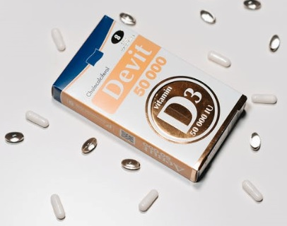Research Shows Vitamin D Deficiency Leads to Opioid Cravings