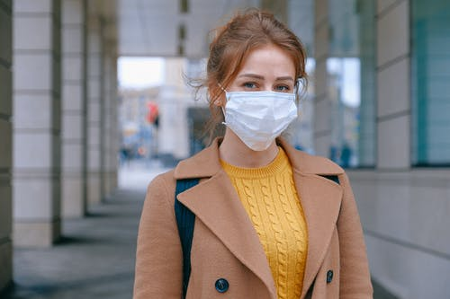 Mask Mandates are Coming Back, Even for Those Vaccinated