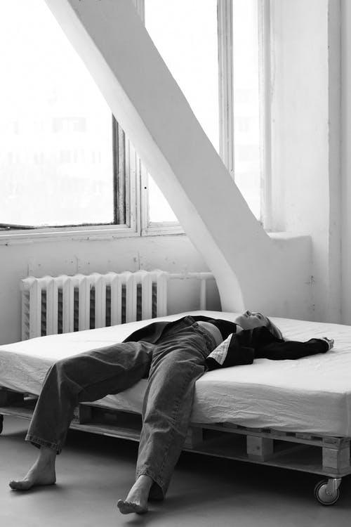 Smart Beds May Predict & Track Covid-19 Symptoms