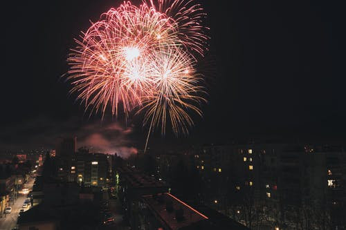 CPSC Report Reveals Injuries from Fireworks Skyrocketed Last Year