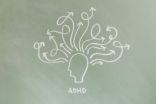 Professor's Lawsuit Claims He was Discriminated Against for ADHD