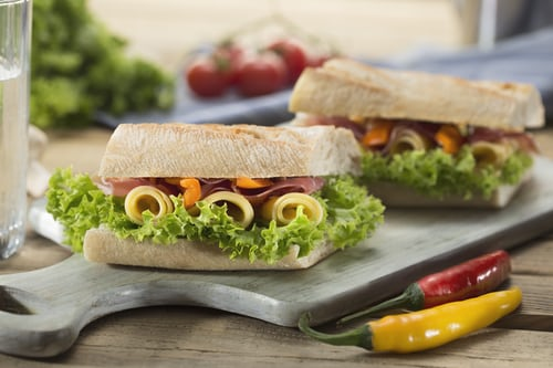 Subway Asks for Tuna Lawsuit to be Tossed