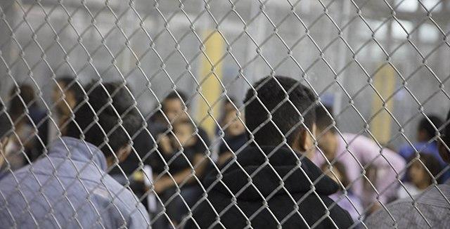 Migrant facility
