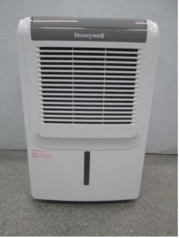 Recalled Honeywell Dehumidifier
