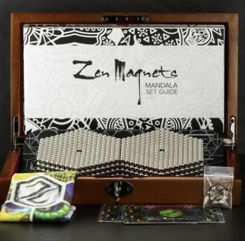 Recalled Zen Magnets
