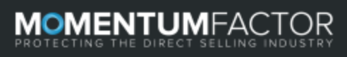 Logo courtesy of Momentum Factor.