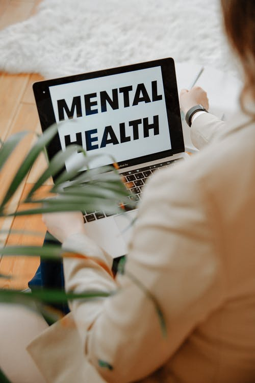 Mental Health Conditions Nearly Double COVID-19 Fatality Risk
