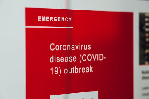 Delta Variant is Increasing COVID Anxiety & Uncertainty, Poll Finds