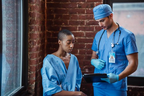 Racial Disparities Still Prevalent in Healthcare Settings, Study Finds