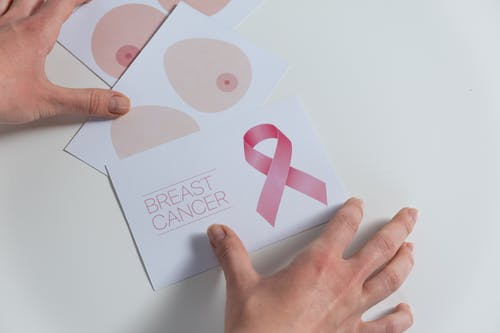 Antipsychotic Drug Use Could Cause Breast Cancer
