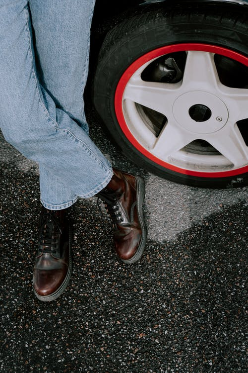 Lawsuit is Filed Over Use of Tire Chalk to Monitor Parking
