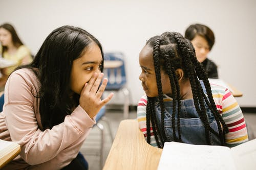 Does Returning to School Positively Affect Children's Mental Health?