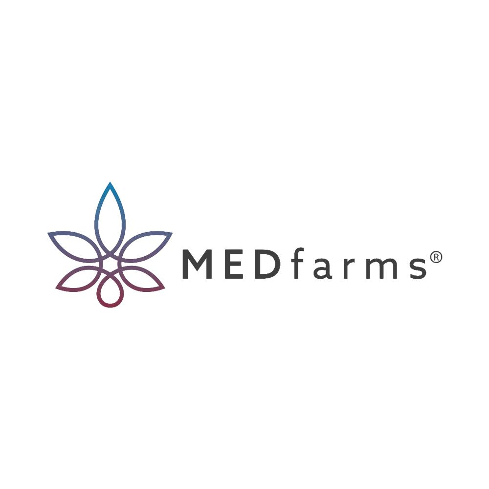 MEDFarms logo, courtesy of MEDFarms.