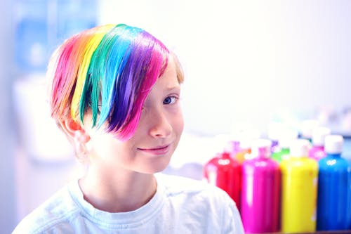 The FDA Bans Lead Acetate from Hair Dye Products