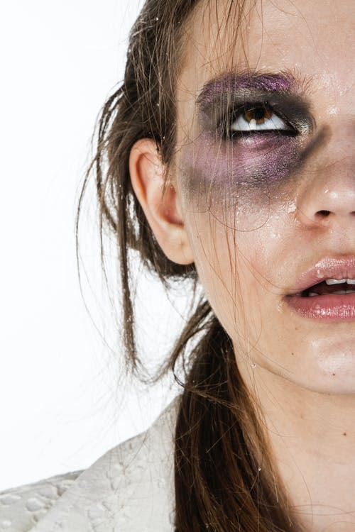 The Pandemic Brings With It Increased Rates of Family Violence