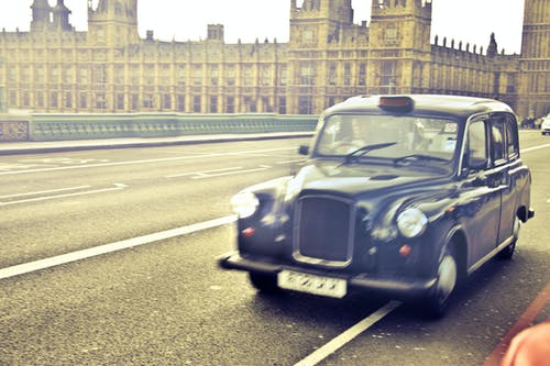 Alzheimer's Researchers Study the Brains of London Taxi Drivers